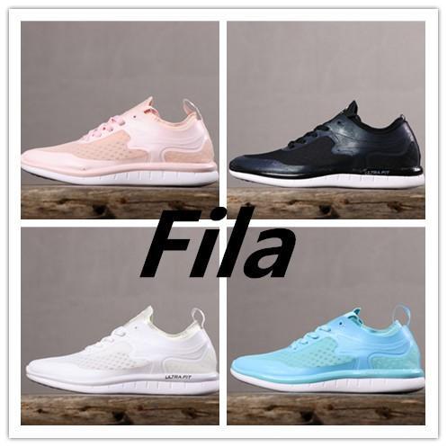 รองเท้าวิ่ง Fila FPF TRAINING-ULTRA FIT