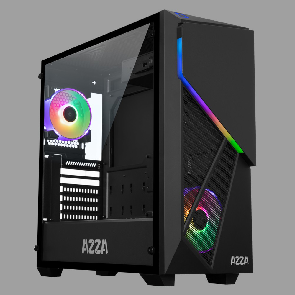 AZZA INFERNO 310 DH CASE