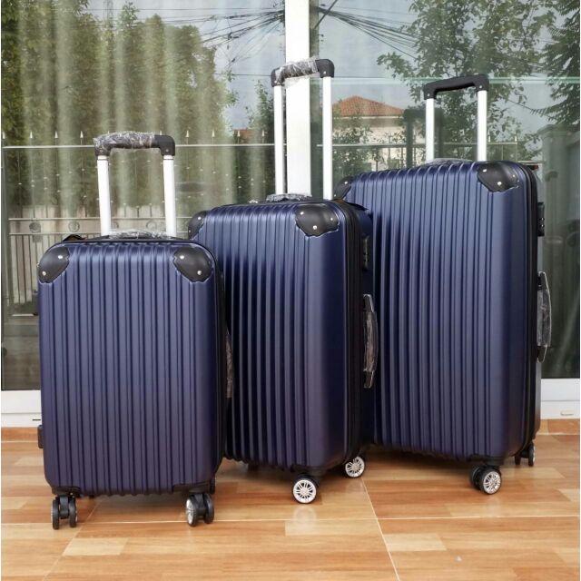 """กระเป๋าเดินทาง20-24"""""""