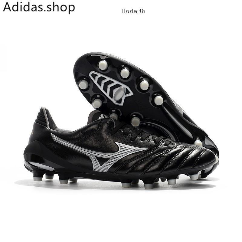 ส่งกระเป๋าฟุตบอล39-45 Mizuno Morelia Neo II รองเท้าฟ