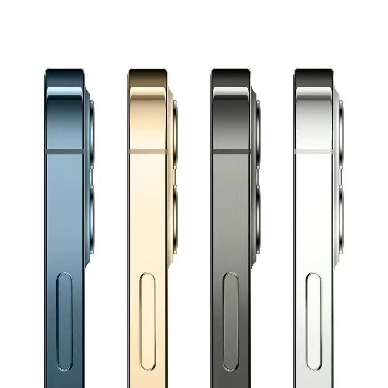 ™❅♕[ของแท้พร้อมตั๋ว] Apple iPhone 12 Pro Max สมาร์ทโฟน Netcom เต็มรูปแบบ