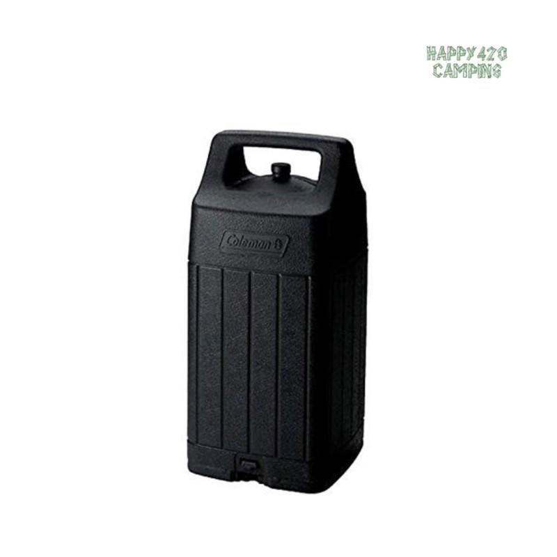 COLEMAN Lantern Carry Case  สีดำ สำหรับตะเกียงโคแมน 290,295,220,Northstar (🚛สินค้าพร้อมจัดส่ง)