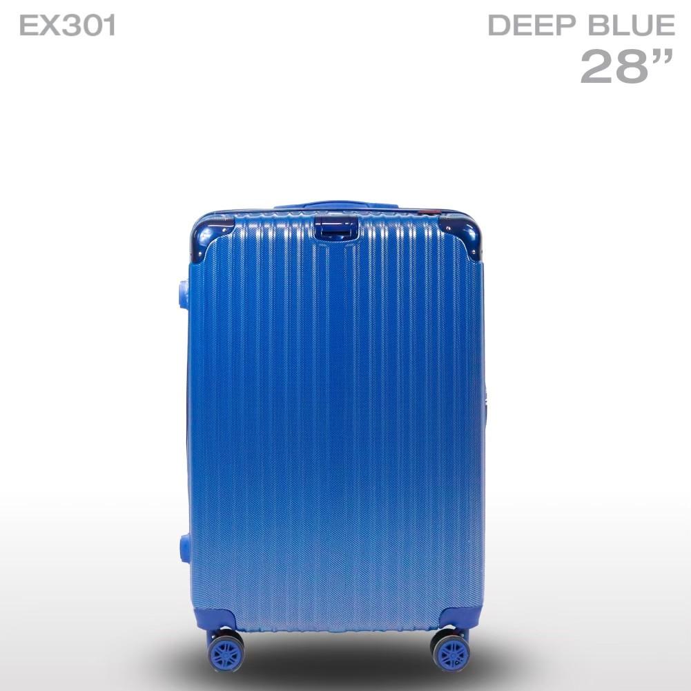 """กระเป๋าเดินทาง 28"""" รุ่น 301"""