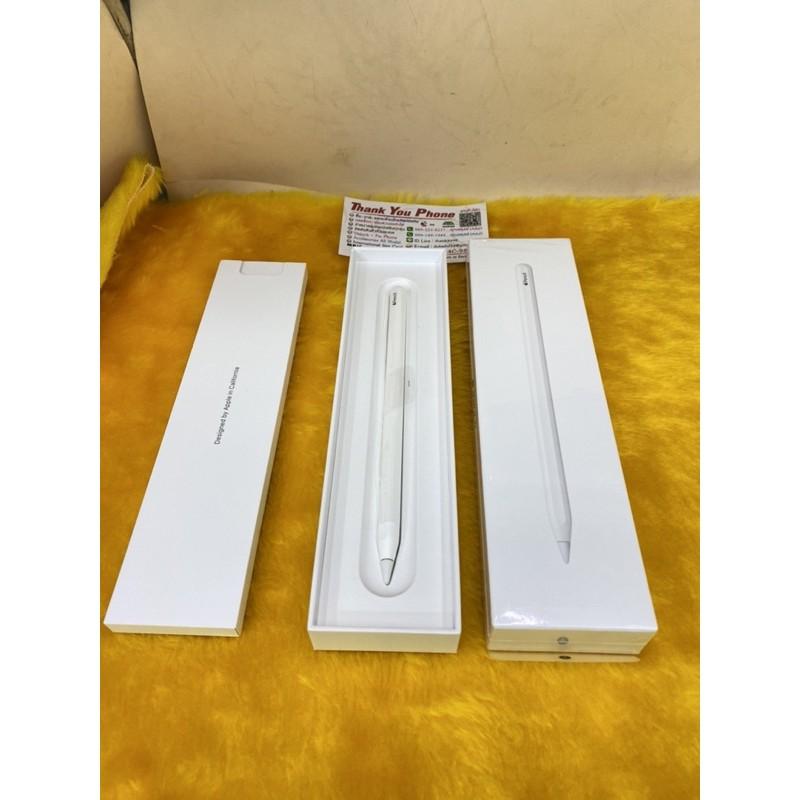 # Apple Pencil-Gen2(รุ่นที่2)ของศูนย์แท้100%มือสองใหม่จริงๆสวยจริงๆ.