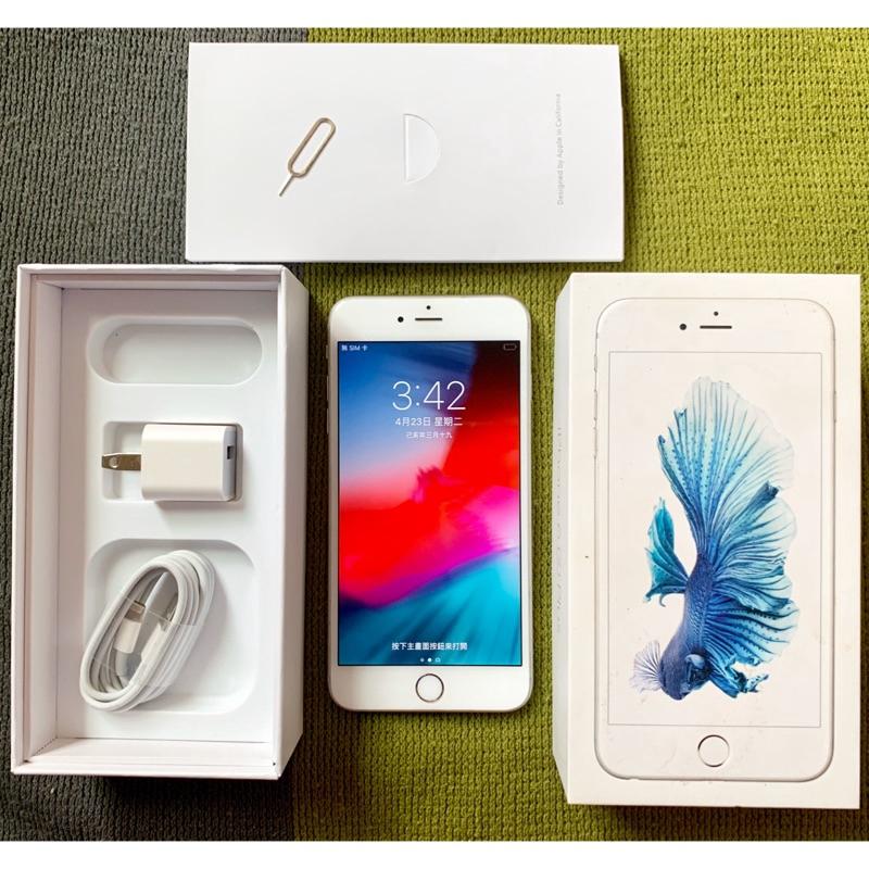 โทรศัพท์ไอโฟน ไอโฟน_7_พลัส APPLE_iPhone 7 Plus 32GB 128G 256G เครื่องนอกแท้ ประกัน 1ปี 2nd hand