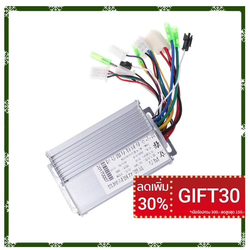 BRAND NEW 48V 1000W Electric Bicycle Ebike Scooter Brushless Motor Controller