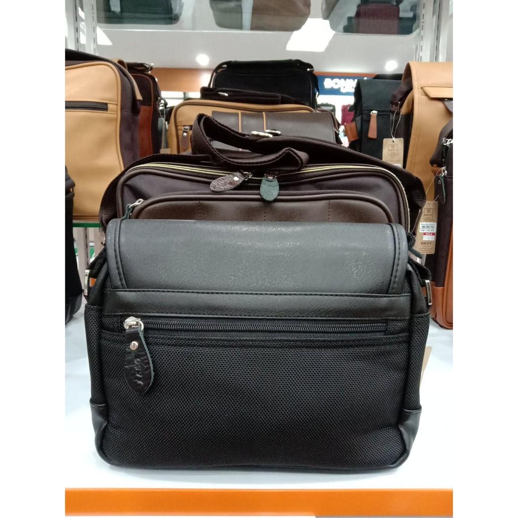 กระเป๋าตัง❣✒PAE กระเป๋าสะพายข้าง  Devy รุ่น 2499-1 ราคาพิเศษ 790เป้สะพายข้างชายกระเป๋าสะพายข้างชาย