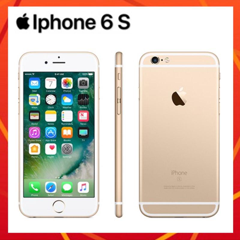 iphone 6plus 16GB/64GB เก็บเงินปลายทาง ไอโฟน6plus มือสอง ของแท้ ครบกล่อง (ส่งฟรี) apple COD iphone6plus