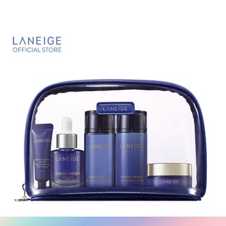 LANEIGE Perfect Renew Youth Trial set [5 ชิ้น]
