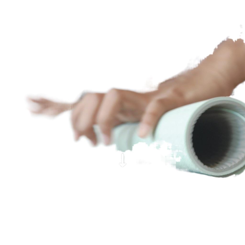 ㍿[ฟรี! สาย] Bewell เสื่อโยคะ TPE กันลื่น รองรับน้ำหนักได้ดี พร้อมสายรัดเสื่อยางยืด 6 in 1 ใช้ออกกำลังกายได้🌈