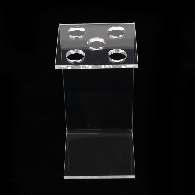 Acrylic Heavy Duty Phone Stand Retail Display
