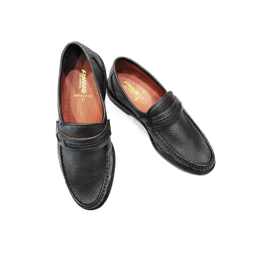 FINDIG รองเท้าคัชชูผู้ชาย รุ่น MM413