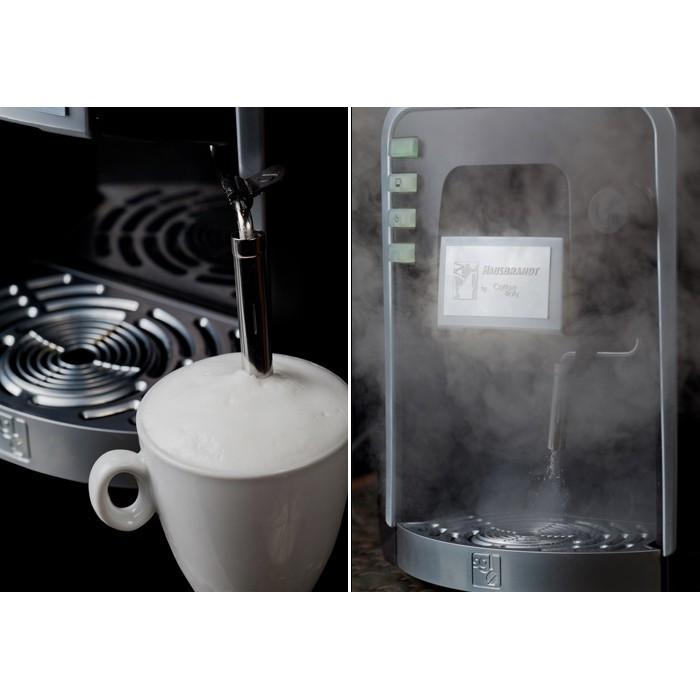 📣🔥💥◊♣กาแฟแคปซูล : เครื่องทำกาแฟ แคปซูล COFFEE ITALY HAUSBRANDT