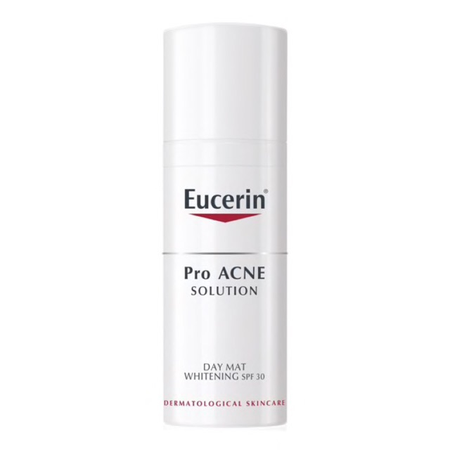 Eucerin Pro Acne Day Mat Whitening 50ml.