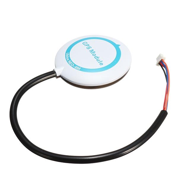 Mini Ublox Neo-6M GPS For CC3D /& Revolution Flight Controller
