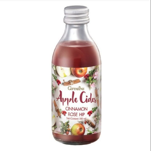 Red Grape Juice With Apple Cider Cinnamon Rose Hip