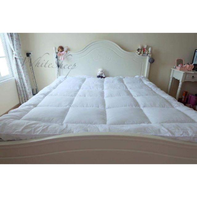 ที่นอน TOPPER (3.5ฟุต)สีขาว พร้อมส่ง