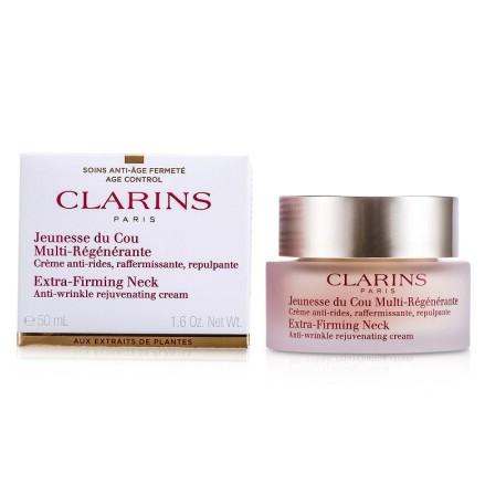 clarins anti aging cream
