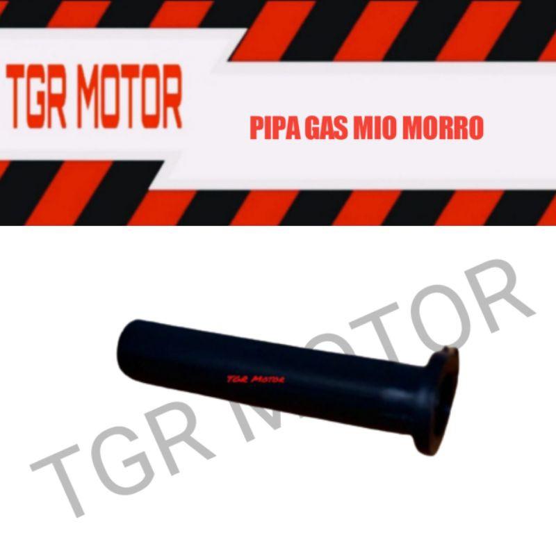 ท่อแก๊ส Mio Morro / ท่อ