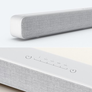Image # 3 of Review Xiaomi Mi TV Speaker with Bluetooth ลำโพงบลูทูธ4.2 สำหรับทีวี Xiaomi Mi TV Soundbar Wired And Wireless B