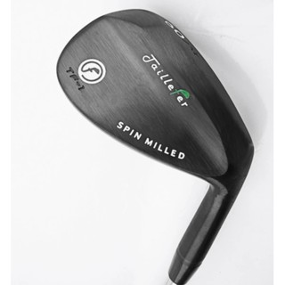 WEDGE TAILLEFER (WTL001) หน้าตะไบหน้าใบ เหล็กองศา 52/54/56/58/60 SPIN MILLED