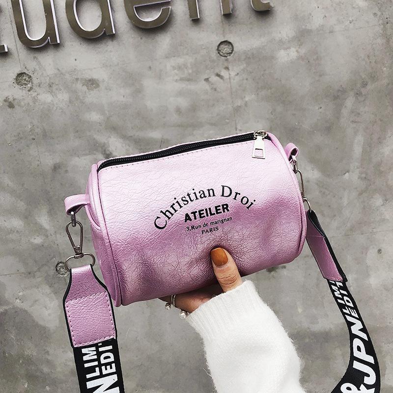 Mhmall กระเป๋าสะพายไหล่ขนาดเล็กสไตล์เกาหลี anello กระเป๋าสะพายข้าง coach พอ กระเป๋า sanrio gucci marmont gucci dionysus