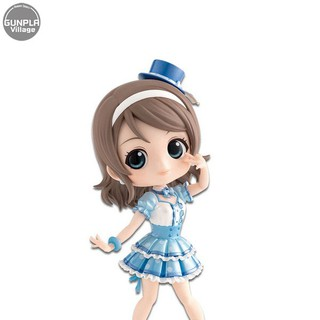 Review Banpresto Q Posket Love Live! Sunshine!! - You Watanabe (Ver.B) 4983164167795 (Figure)