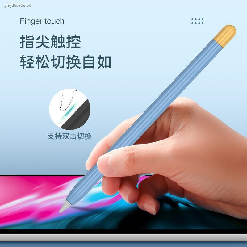 【Hot】♦┇ใช้ได้กับ Apple pencil pen case Ipad tip cover ipencil2