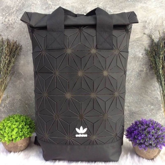 ของแท้ 💯% Adidas 3D Roll Top Backpack