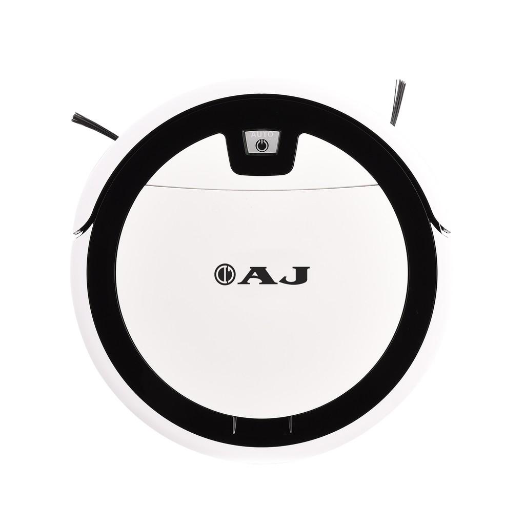 [ส่งฟรีๆค่าส่ง]AJ หุ่นยนต์ดูดฝุ่น รุ่น VR-001 สั่งงานด้วยสมาร์ทโฟน