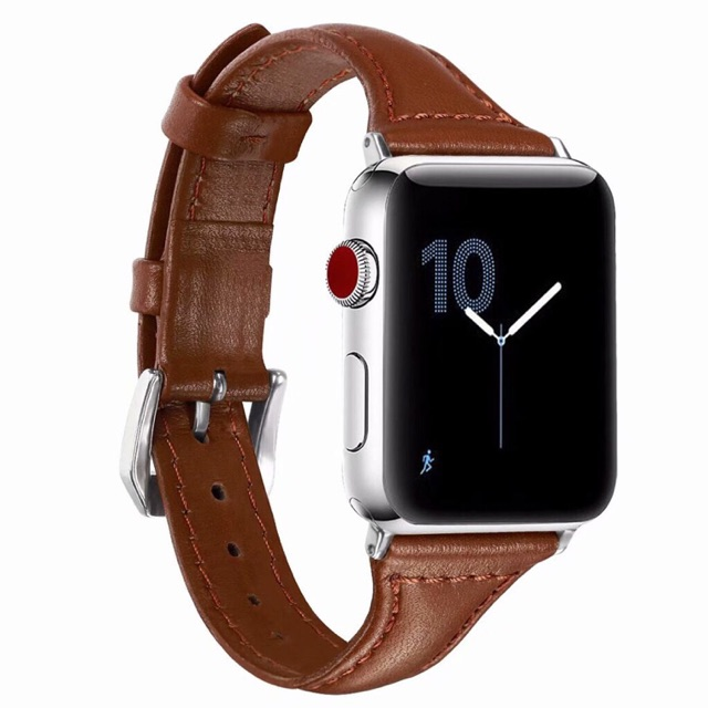 พร้อมส่ง🔥สายหนัง Applewatch