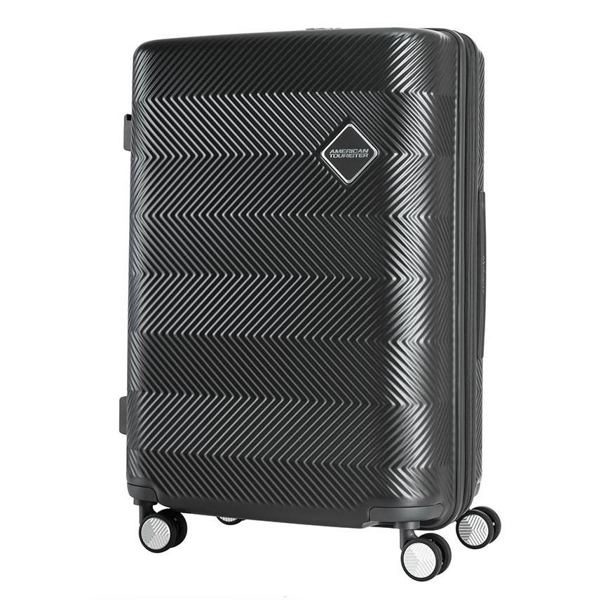 กระเป๋าเดินทาง กระเป๋าเดินทางล้อลาก AMERICAN TOURISTER  (24นิ้ว) รุ่น GROOVISTA SPINNER 67/ กระเป๋าล้อลาก กระเป๋าเดินทาง