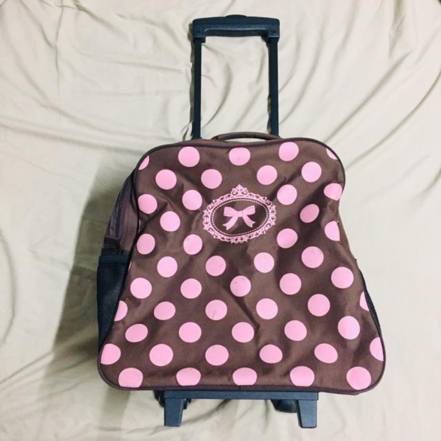 กระเป๋าเดินทาง18นิ้ว