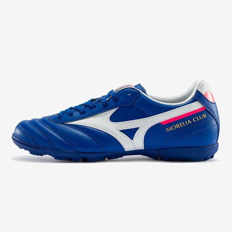 Mizunoรองเท้าฟุตบอลผู้ใหญ่ของสหรัฐอเมริกาMORELIA II CLUB AS 1DrJ
