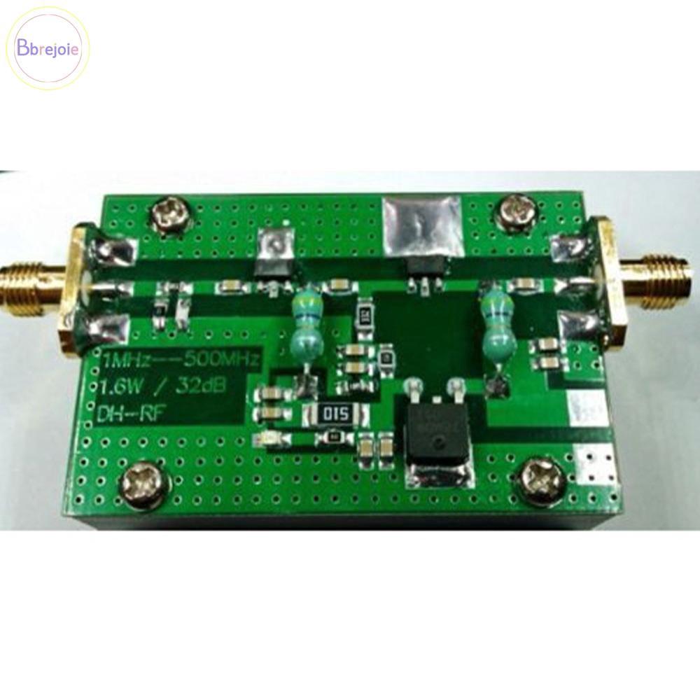 3 2W FM 1MHZ-700MHZ RF Power Amplifier Board AMP DIY For Digital Radio Part  Hot