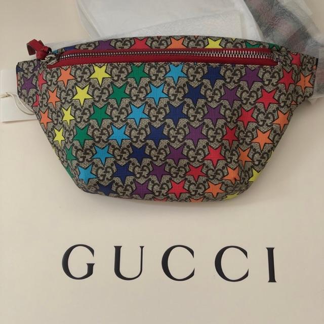 Gucci kid's belt bag