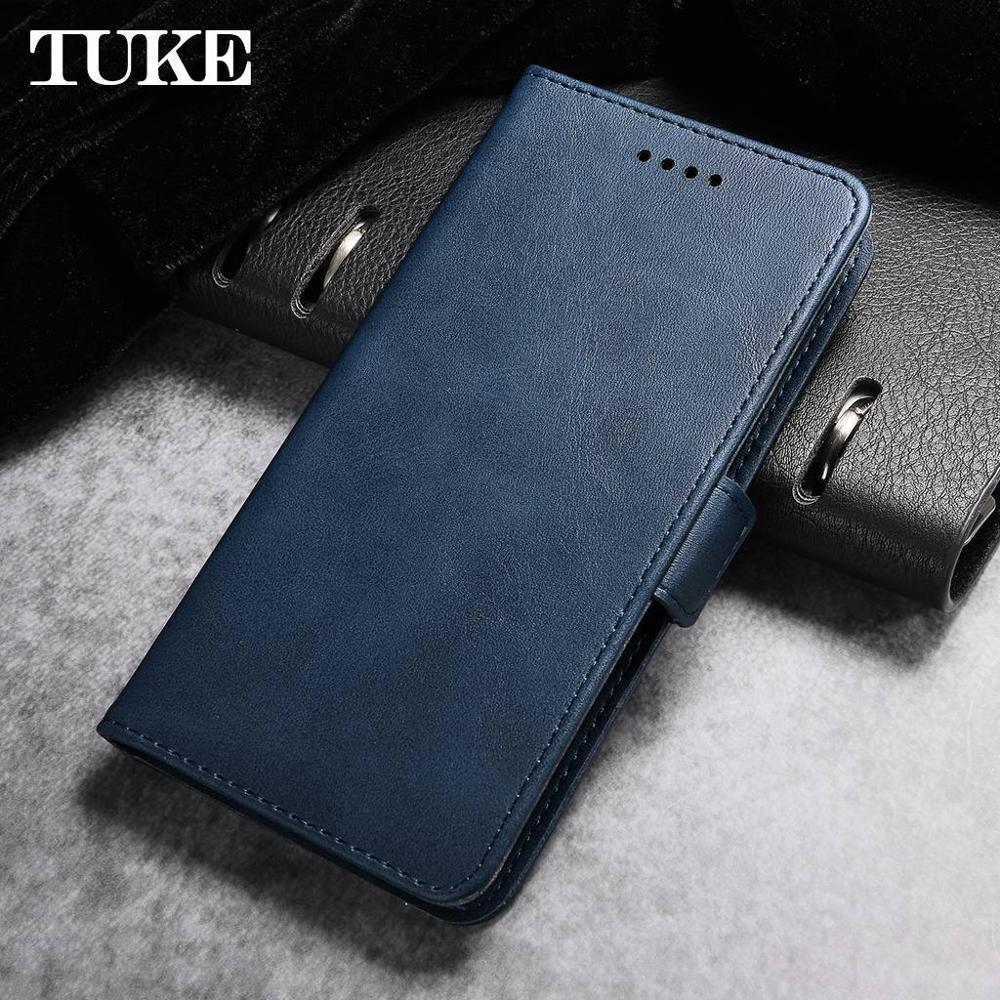 Xiaomi Mi Pocophone F1 8 Lite 6X A2 Mix 2S Note 3 Redmi S2 6A Note 6 Pro Case  Flip Wallet PU Leather Card Hold Cover  3d471549d666