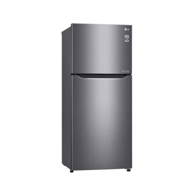 ส่งฟรี 🎁🎁[ HABIG รับcoin 5%] ตู้เย็น 2 ประตู ขนาด 7.4 คิว ระบบ Smart Inverter Compressor รุ่น GN-B222SQBB