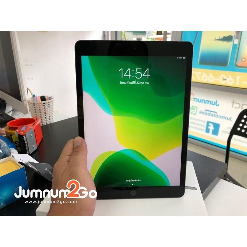 ipad gen7 32gb wifi cellular เครื่องไทย ประกัน 28/4/21