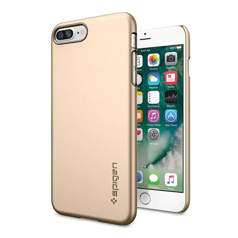 SPIGEN เคส Apple iPhone 7 Plus Case Thin Fit