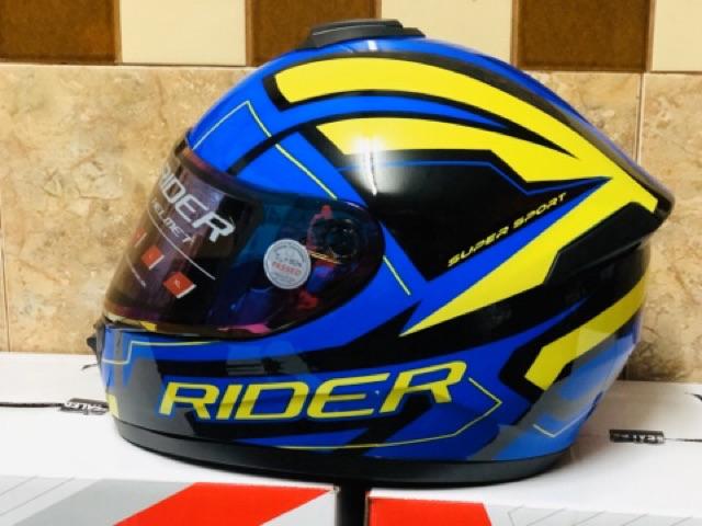 Rider