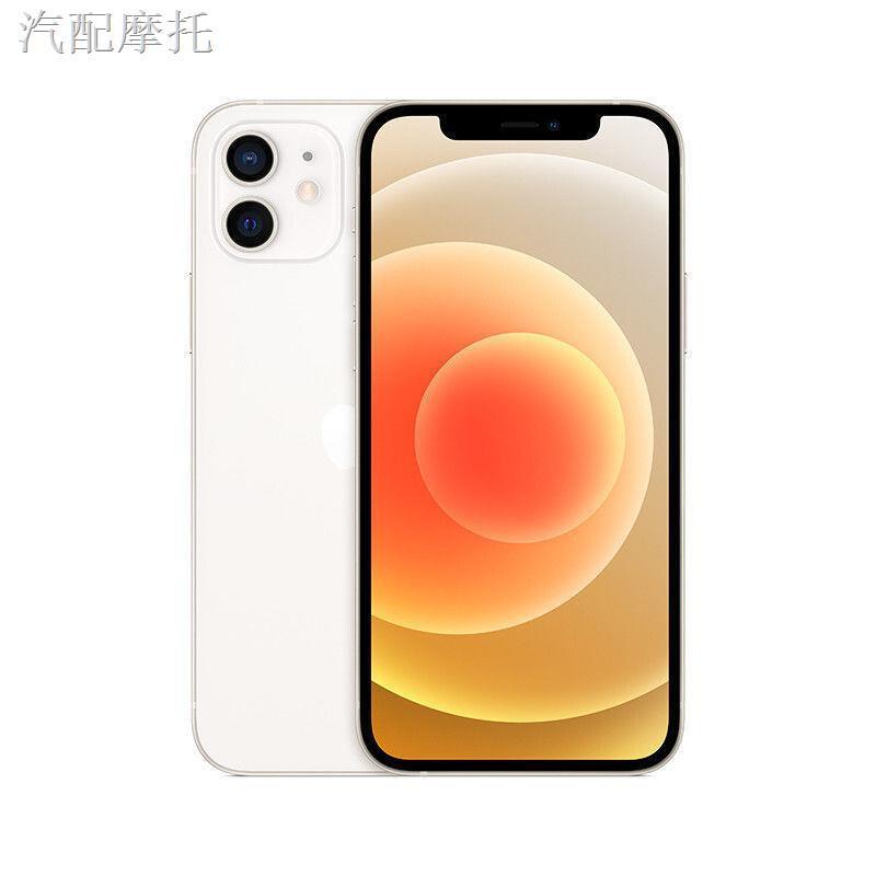 รายการขายร้อน™☫✿[ของแท้จาก Bank of China] iPhone 12 Apple / โทรศัพท์มือถือสมาร์ท 5G เต็มรูปแบบ Netcom
