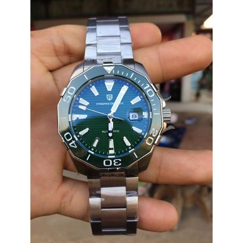 นาฬิกา PD1617 แบรนด์ PAGANI  DESIGN  รุ่น PD1617 (ของแท้ 100%)