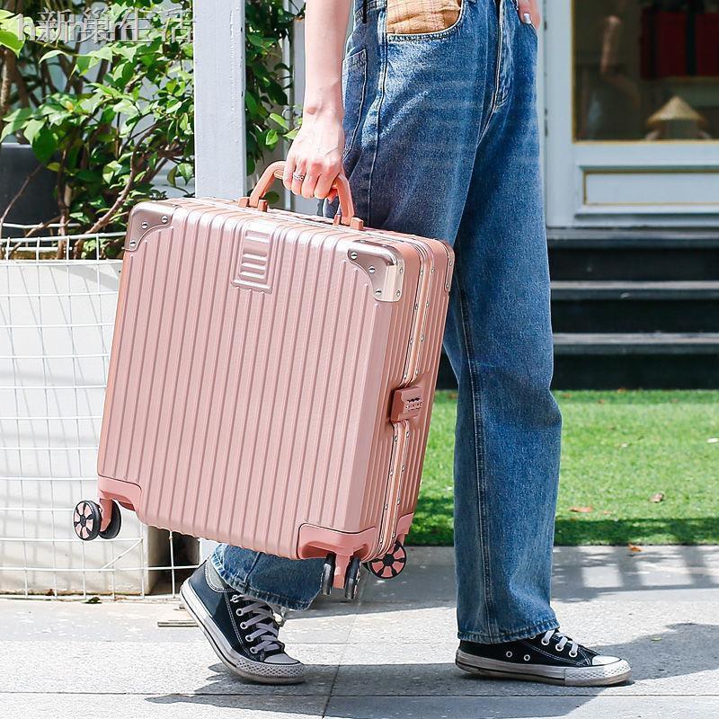 กระเป๋าเดินทางขนาดมินิ 18 นิ้ว 20 นิ้ว 16 นิ้วขนาดพกพา
