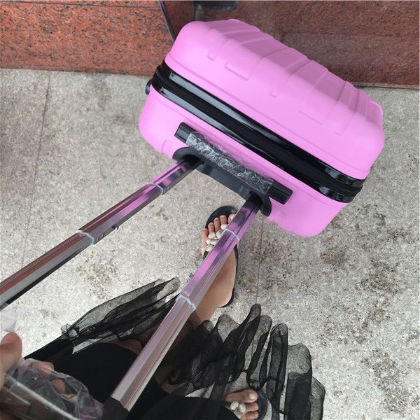 ✳❧▩กระเป๋ารถเข็นเด็กเล็ก 14 นิ้ว, กระเป๋าเดินทางใบเล็กหญิง 18 นิ้ว 16 กระเป๋าเดินทางมินิกระเป๋าเดินทางชาย