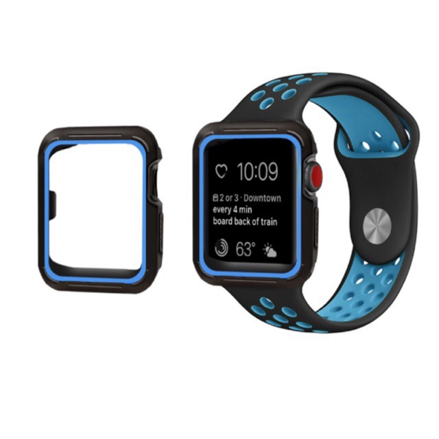 case apple watch cover protection apple watch 1-5