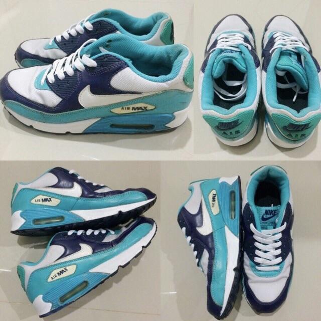Nike air max 90 แท้ size 39