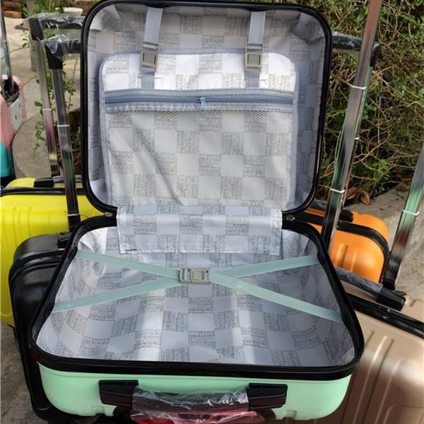 ▤▪กระเป๋าใส่รถเข็นการ์ตูนมินิไซส์เล็ก 14 นิ้วกระเป๋าเดินทางใบเล็กชายและหญิงขนาด 16 นิ้วกระเป๋าเดินทางสำหรับเด็กเวอร์ชั่