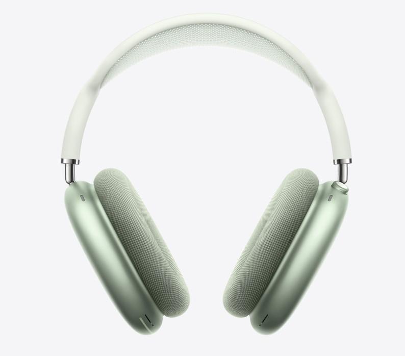 ♪Τชุดหูฟังสำหรับเล่นเกม2020 New Apple/Apple AirPods Max Headwear Headsets Smart Noise Reduction Bluetooth Headsets
