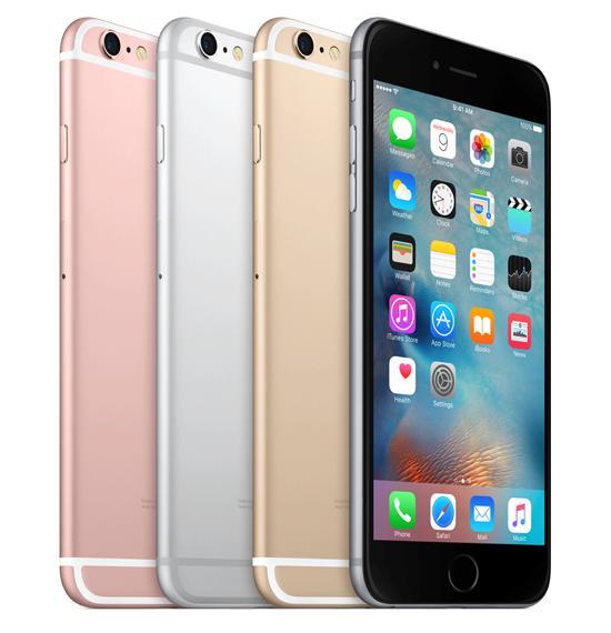 6S ไอโฟน/พลัสมือสอง ของแท้